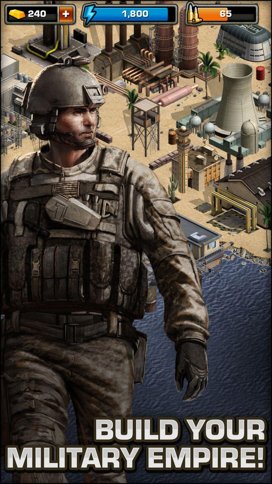Modern War PlayingRoleappsios Modern war, Gaming