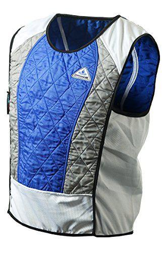 Techniche International Ultra Evaporative Cooling Sport Vest