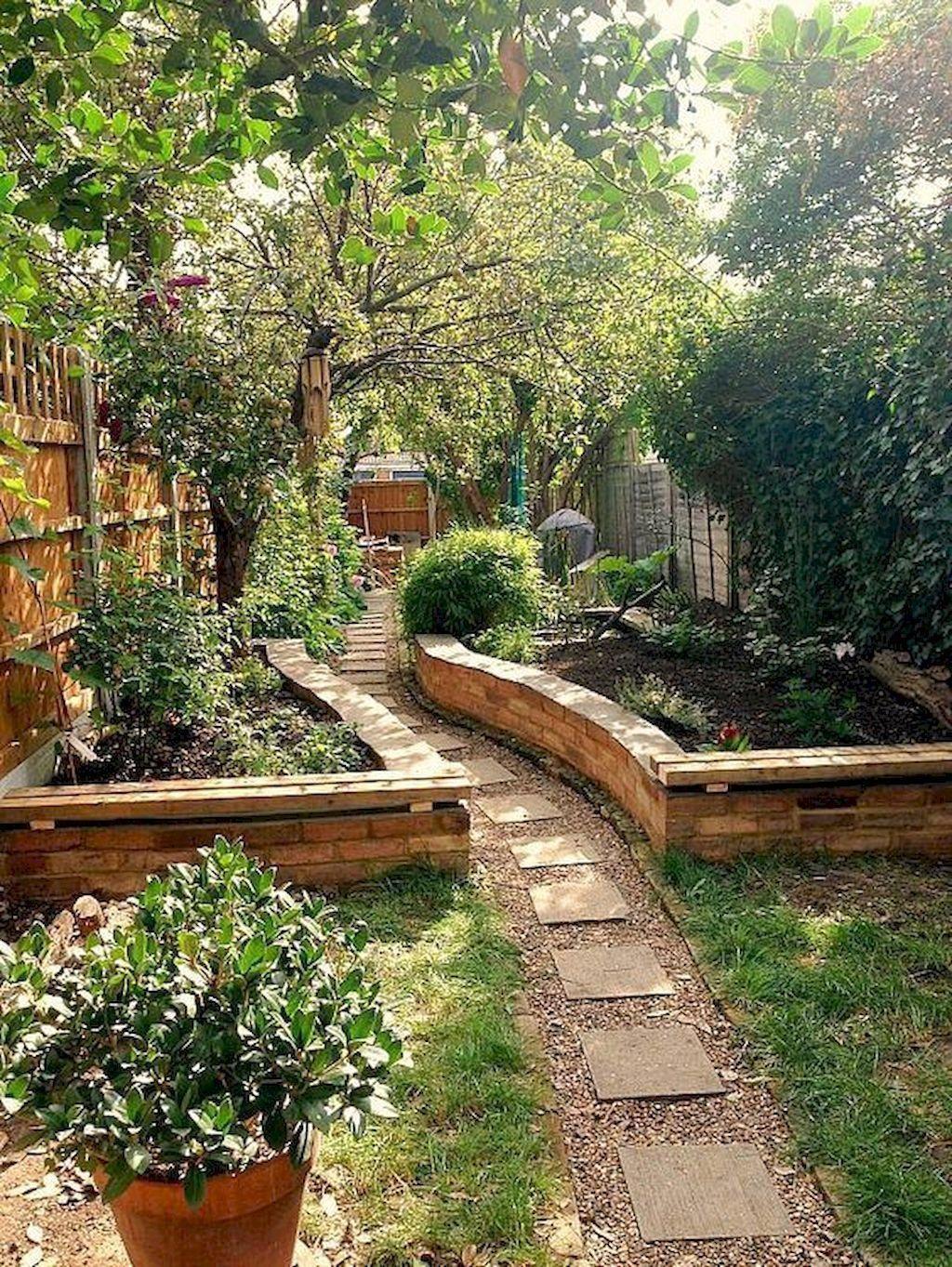 Photo of 90 Best Side House Garden Landschaftsbau Deko-Ideen mit Felsen –  90 Best Side H…