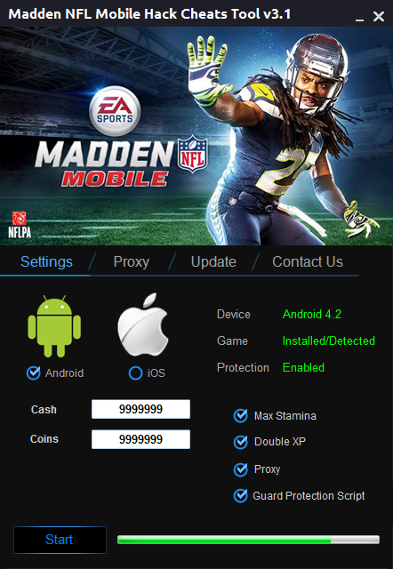 madden nfl mobile hack gamehacksonline