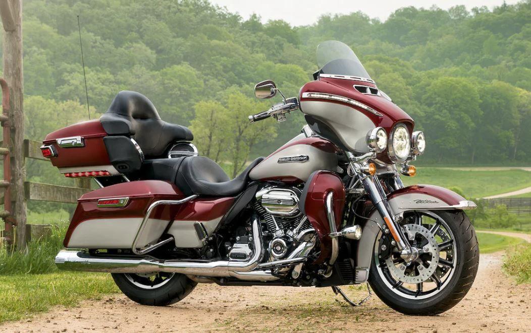 HarleyDavidson Electra glide ultra classic, Harley davidson