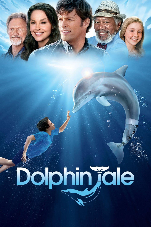 Dolphin Tale (2011), Dolphin Tale, Dolphin Tale Film