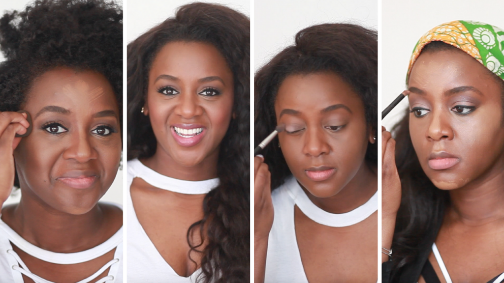 Everything You Need to Know About Makeup for Dark Skin How To Apply Makeup, Dark