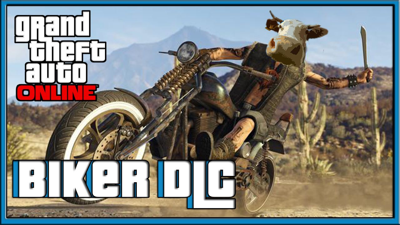 Gta 5 Online Biker Dlc New Bikes And Biker Club Gta 5 Online