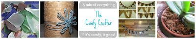 The Comfy Crafter