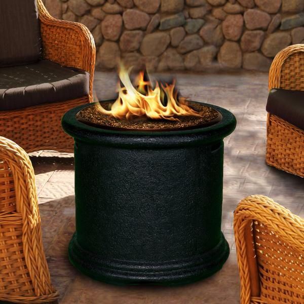 The Island Series Developed By California Outdoor Concepts Takes You One Step Further In The World Of Gas Fire Pi Fire Pit Natural Gas Fire Pit Glass Fire Pit