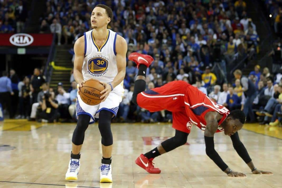 NBA Betting Tips ThreePoint Shooting in the Previous