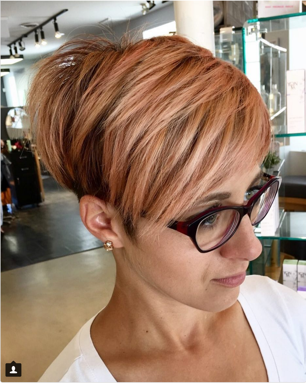 rose gold hair ideas rose gold hair latest hair color and gold