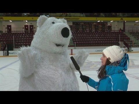 White Bear Mitsubishi >> White Bear Mitsubishi Gopher Hockey Outtakes White Bear