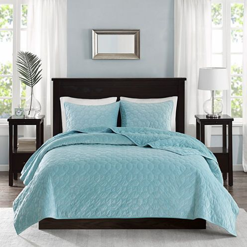 FREE SHIPPING AVAILABLE! Buy Madison Park Emery 3-pc. Coverlet Set at JCPenney.com today and enjoy great savings. Available Online Only!