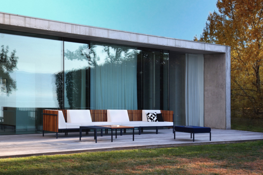 Product Design For Ego Paris Outdoor Furniture Sutra Outdoor Decor Design Outdoor Furniture