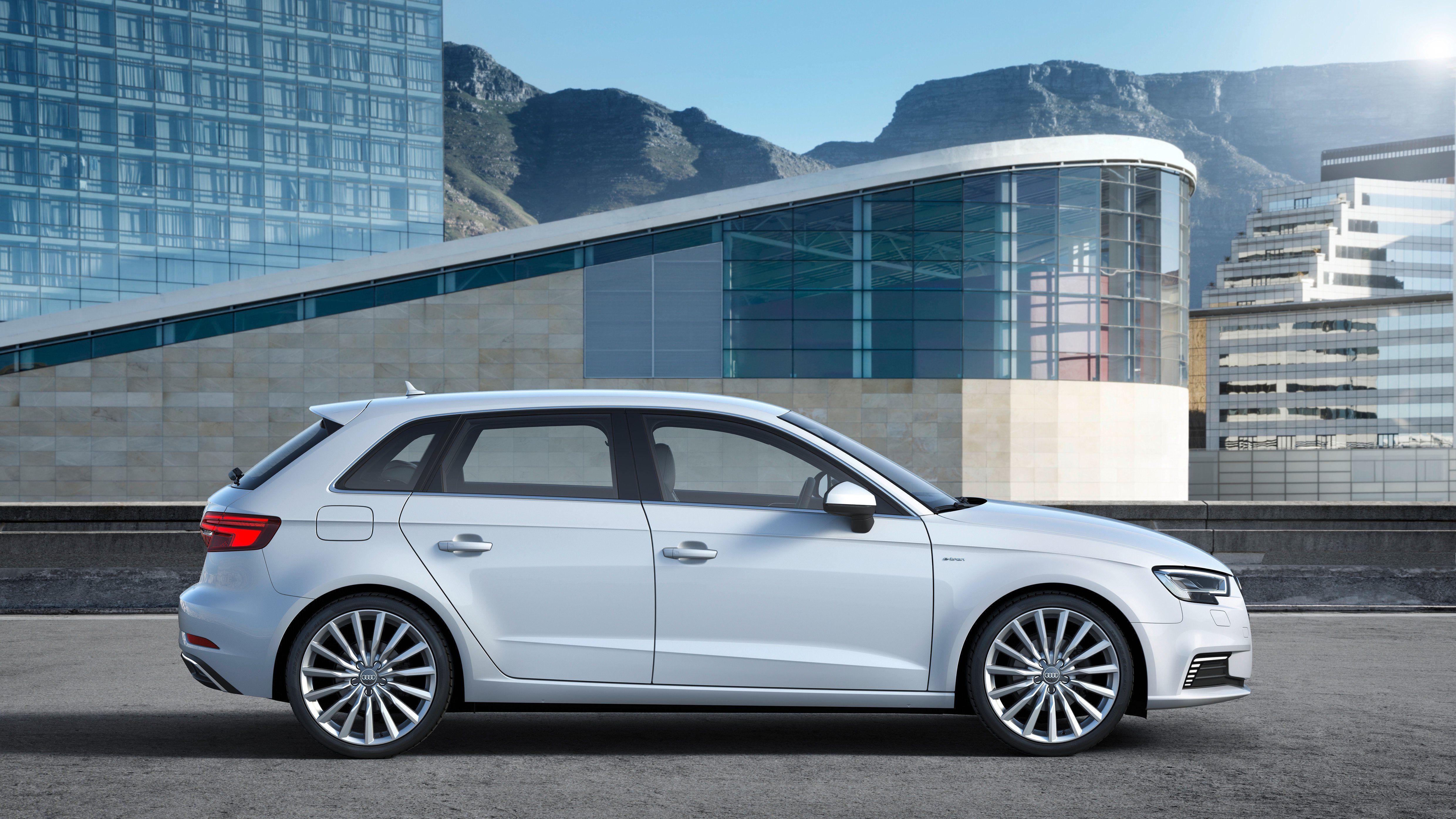 Motor N 2017 Audi A3 Sportback E Tron Delivers Even More Technology For A Audi A3 Sportback Audi A3 Audi