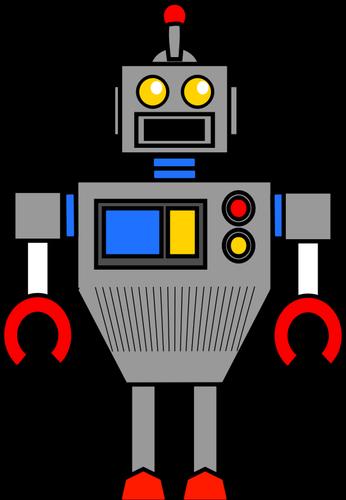 23 Gambar Sketsa Kartun Robot Robot Sketsa Domain Publik Vektor Download 25 Gambar Mewarnai Robot Terlengkap 2020 Marimewarn Kartun Menggambar Sketsa Sketsa