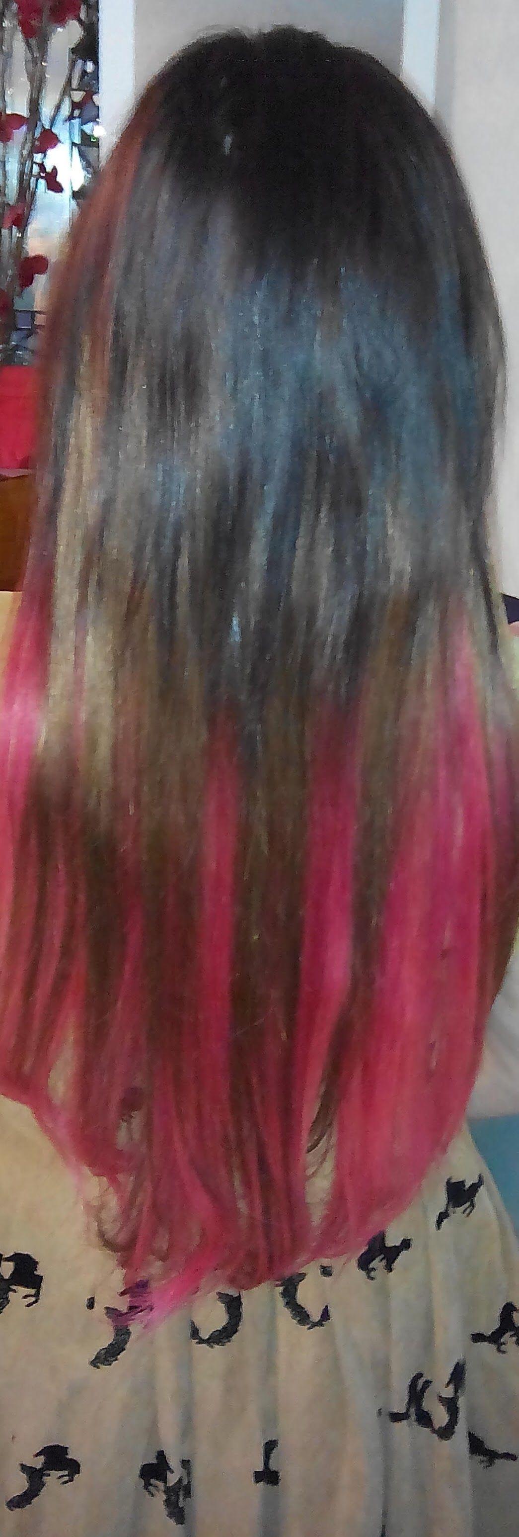 Tape Inn Hair Custom Made Color Sprattz Hair Extensions Sprattz
