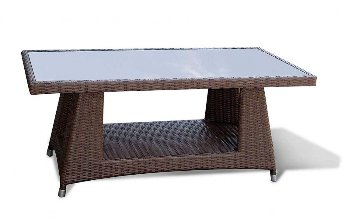 Cane Coffee Table With Glass Top   Americas Best Furniture Check More At  Http:/