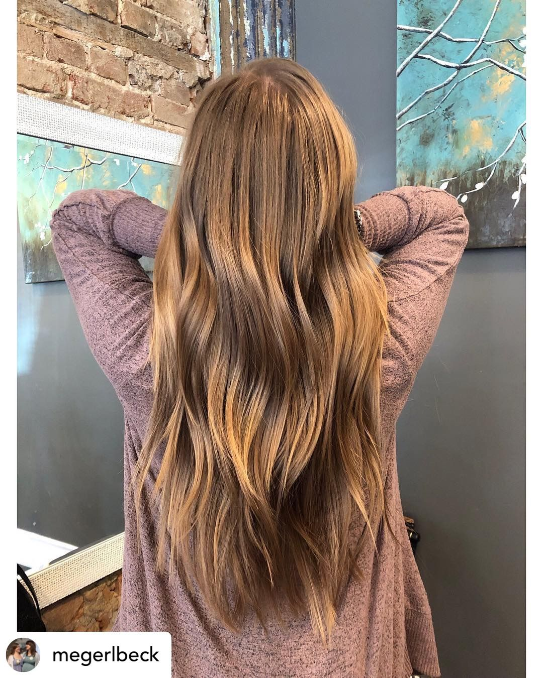 10 Different Hairstyles That Will Make You Want New Hair In 2020 Hair Styles Different Hair Types Overnight Hairstyles