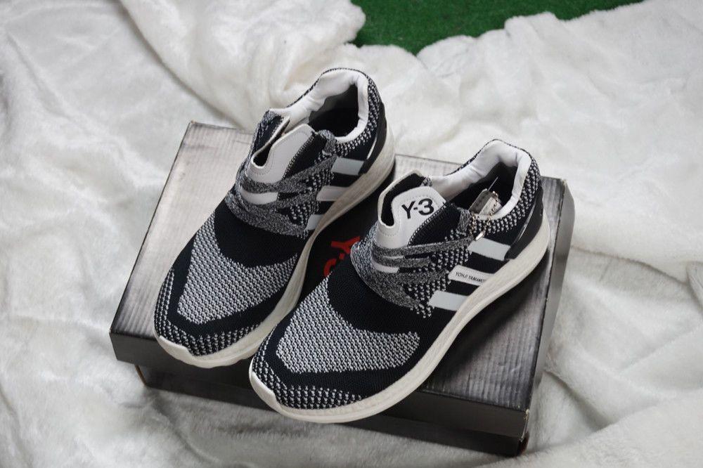 562fb53f3 Adidas Y-3 Pure Boost ZG Knit