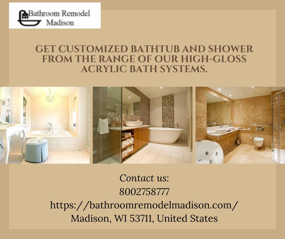 Affordable Bathroom Remodeling Madison Affordable Bathroom Remodel Bathroom Remodel Prices Bathrooms Remodel
