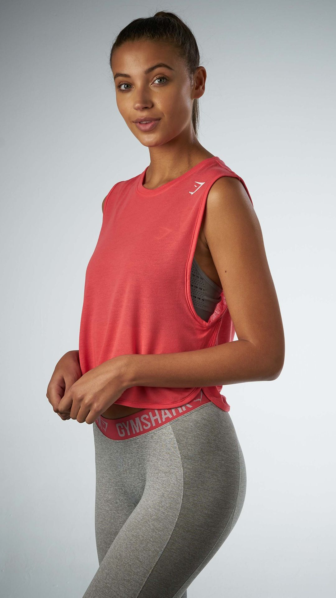 For your rest days, or for your gym days, the Women's