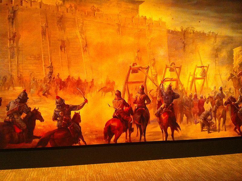 10 The Midle Ages ideas   battle of agincourt, genghis khan, agincourt