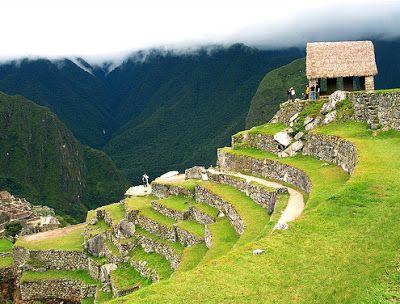 Mi Moleskine Arquitectonico Andenes Terrazas Incas Y Paisaje Arquitectura Inca Terrazas Paisajes
