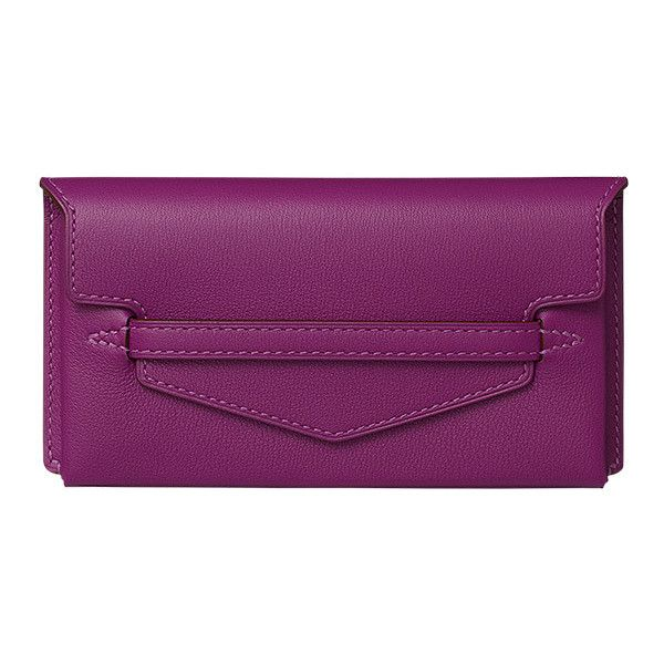 Hermès Smart Pouch (3.355 BRL) ❤ liked on Polyvore featuring accessories, tech accessories, bags and blackberry smartphone