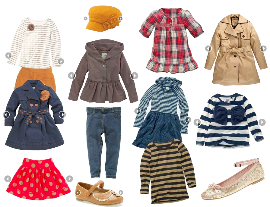 Clothing For Kids