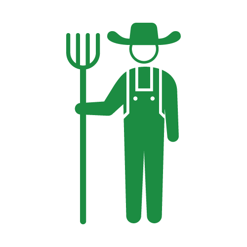 酪農家 Human Pictogram 2 0 無料 人物ピクトグラム素材 2 0 2020