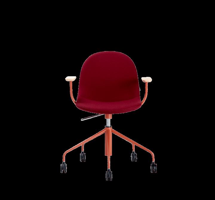 B T Surf Office Chair Modern Office Chair Red Office Chair Chair