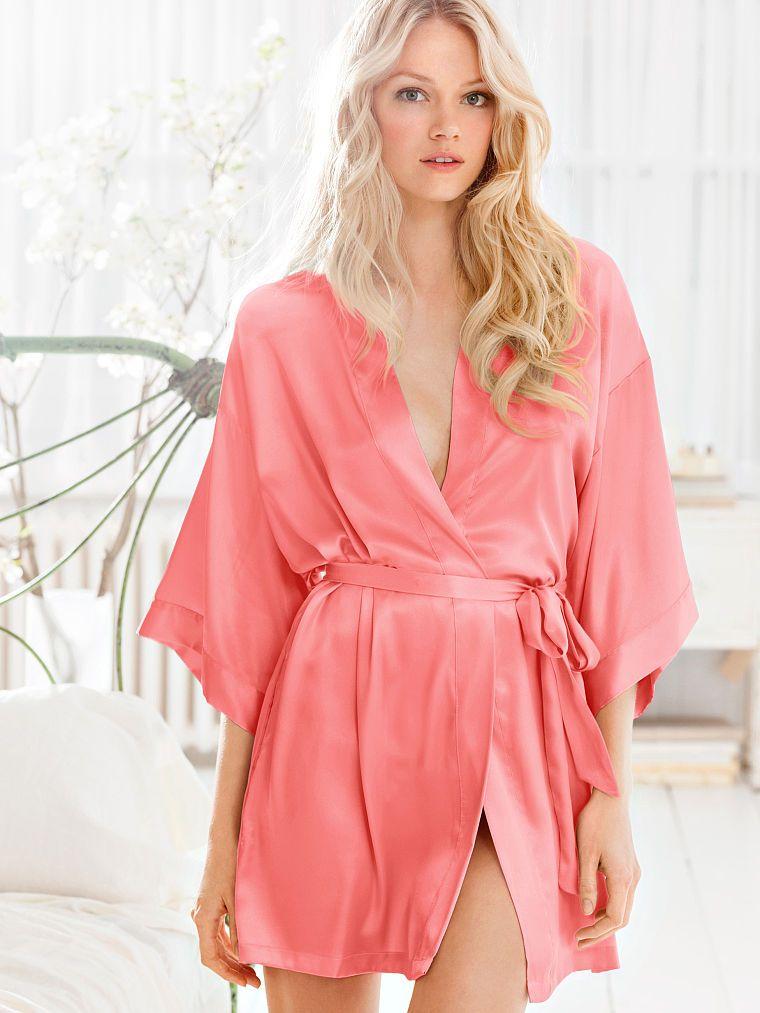 265188b3704 Over matching pants  Kimono - Very Sexy - Victoria s Secret ...