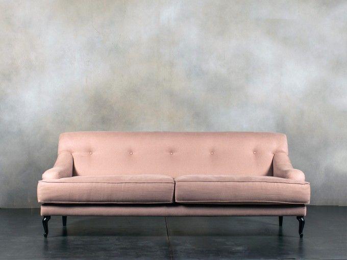 Divano Rosa ~ Deco divano pt lino rosa antico e shop cargo chairs sofà