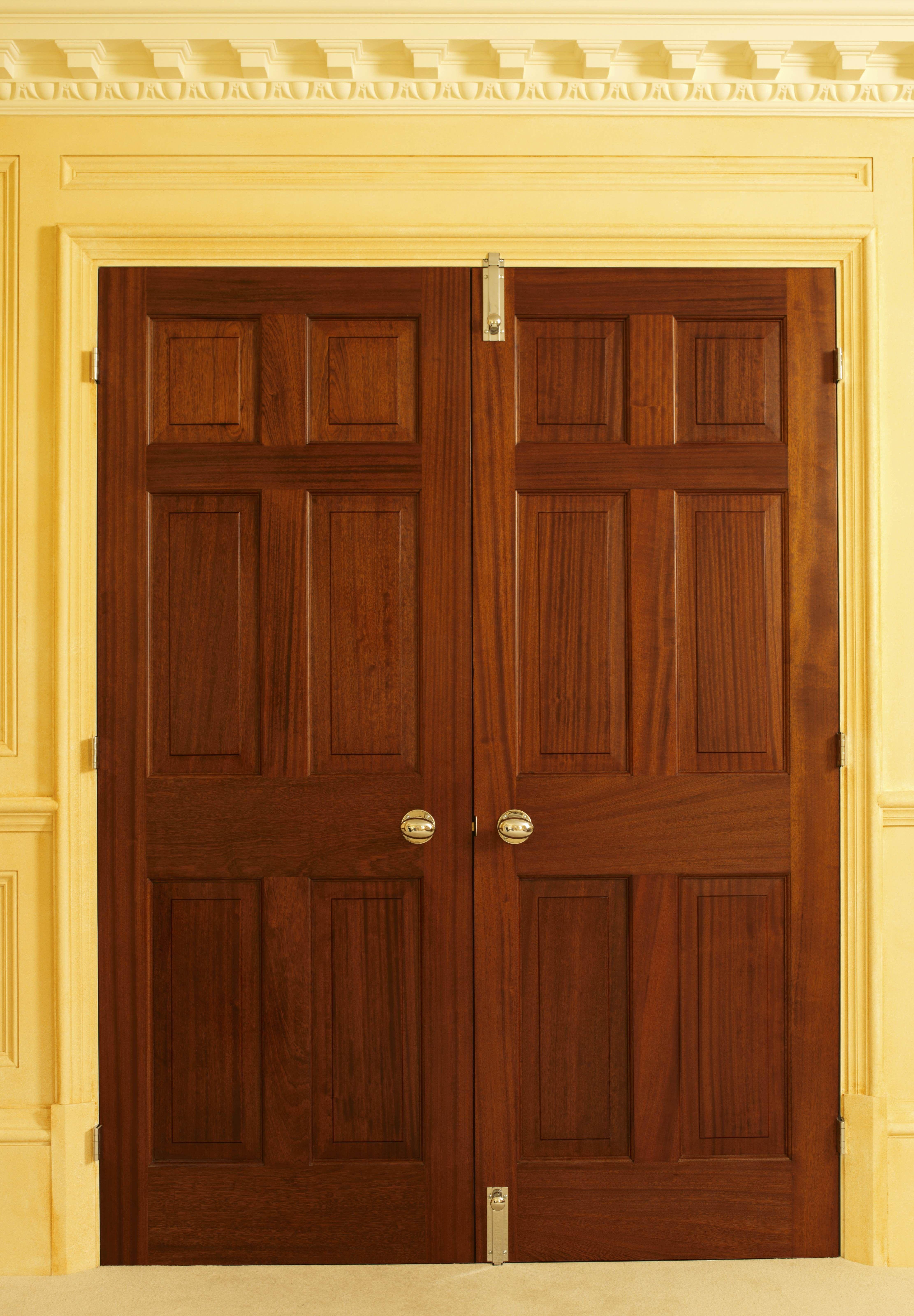 Bonham Bonham 6 Panel Door Door Design 6 Panel Doors Wood Doors