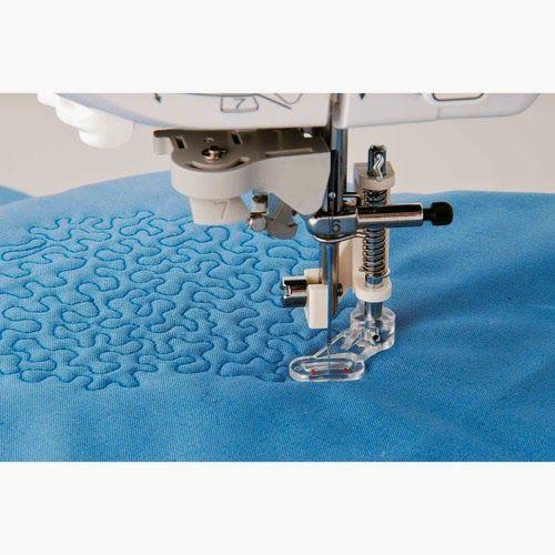 prensatelas para Manualidades de Costura prensatelas para m/áquinas de Coser prensatelas Multifuncional para dobladillos, AMONIDA Prensatelas para Uso dom/éstico Herramientas de Costura
