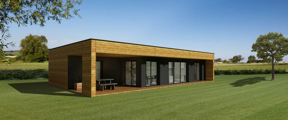 booa joor5 my sweat home pinterest maison ossature bois ossature bois et bois. Black Bedroom Furniture Sets. Home Design Ideas