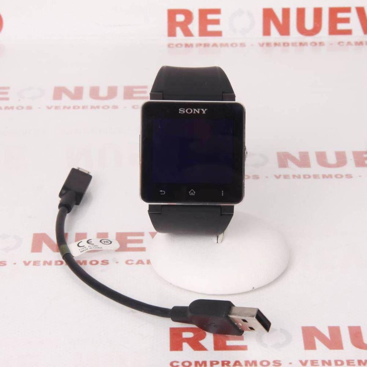 SONY Smartwatch 2 #móvil#de segunda mano#smartwatch