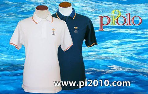 Pi2010 polos de bandera de España. Polo bordado con el escudo de la Infantería de Marina. www.pi2010.com/index.php?route=product%2Fcategory&path=59_ Si te gusta, comparte