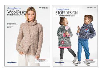 Junghans Wolle Katalog Bestellen Junghans Wolle Junghans Katalog