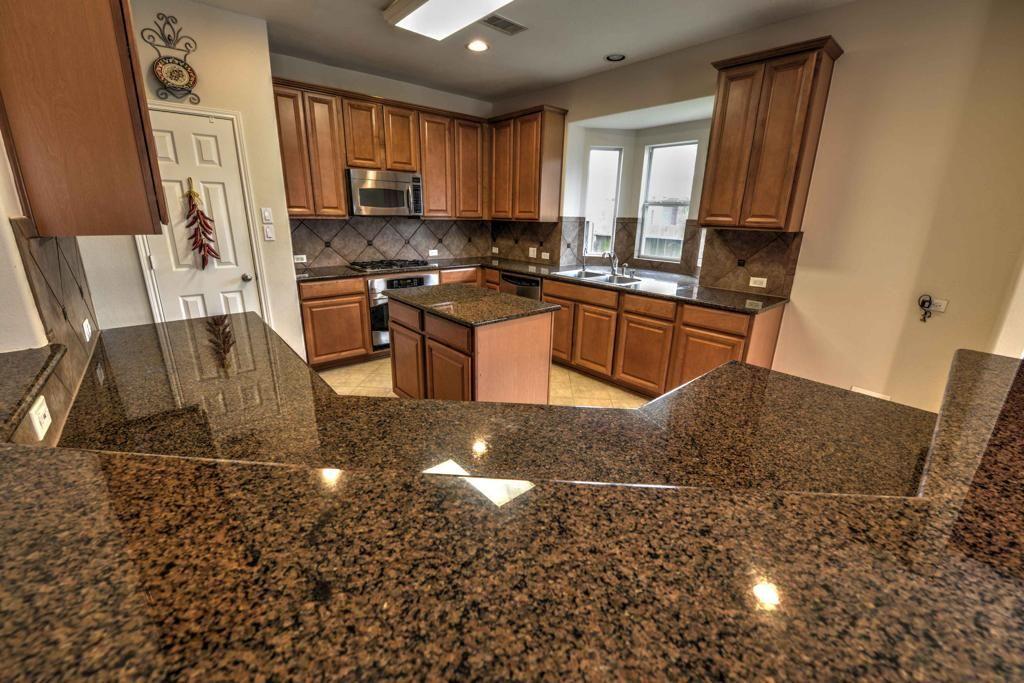 kitchen tile backsplash ideas with maple cabinets - Google ... on Kitchen Tile Backsplash Ideas With Maple Cabinets  id=86804