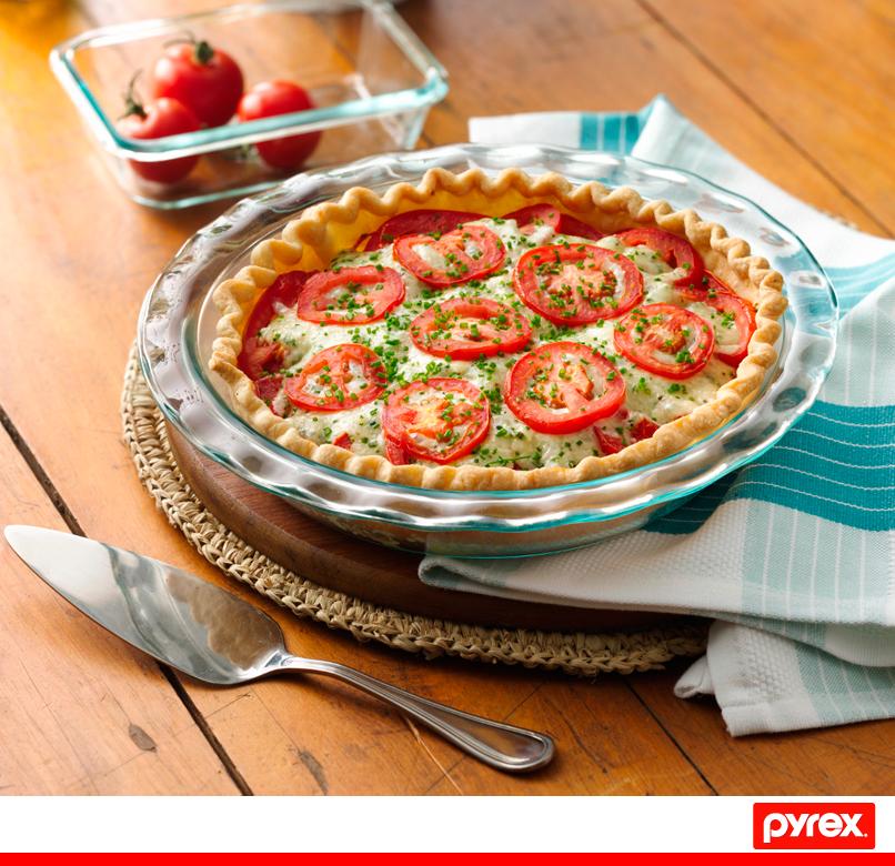#Receta de ay-pizza Margarita #Recetas #TipWKcocina