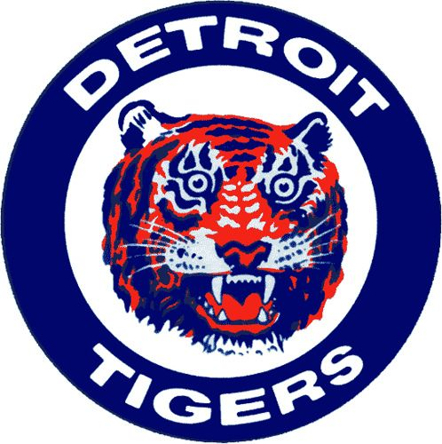 Detroit Tigers | Detroit tigers, Detroit tigers opening day, Detroit sports