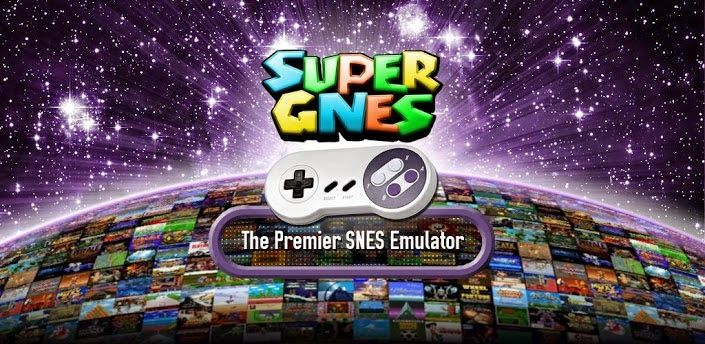 Supergnes Snes Emulator V1 5 1 Apk Download Full Version For Android Android Apps Free Android Tutorials Free Android Wallpaper