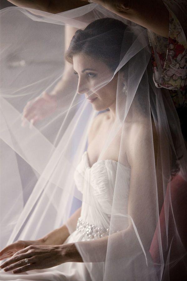 #veils  Event Planning + Design: Amy Nichols Special Events - amynichols.com Photography: Studio 1208 - studio1208.com  Read More: http://www.stylemepretty.com/2011/07/19/puerto-rico-wedding-by-amy-nichols-special-events/