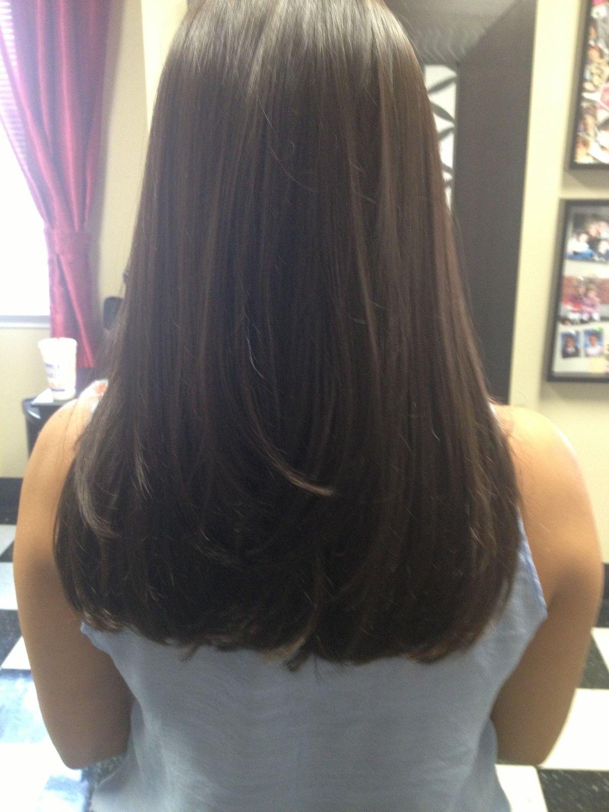 Pin On The Haircut
