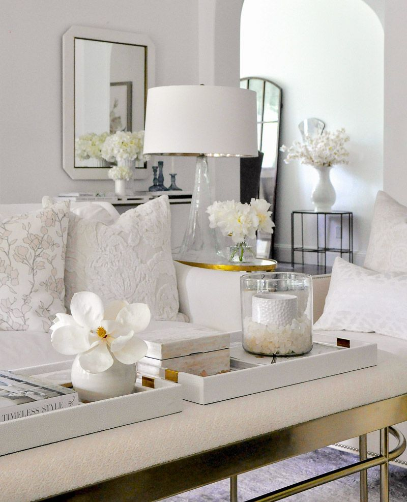 How to Layer Your Home Accessories #homeaccessories #livingroom #decor #decorating #tray #style #shopping #styles #outfit #pretty #girl #girls #beauty #beautiful #me #cute #stylish #photooftheday #swag #dress #shoes #diy #design #fashion #homedecor