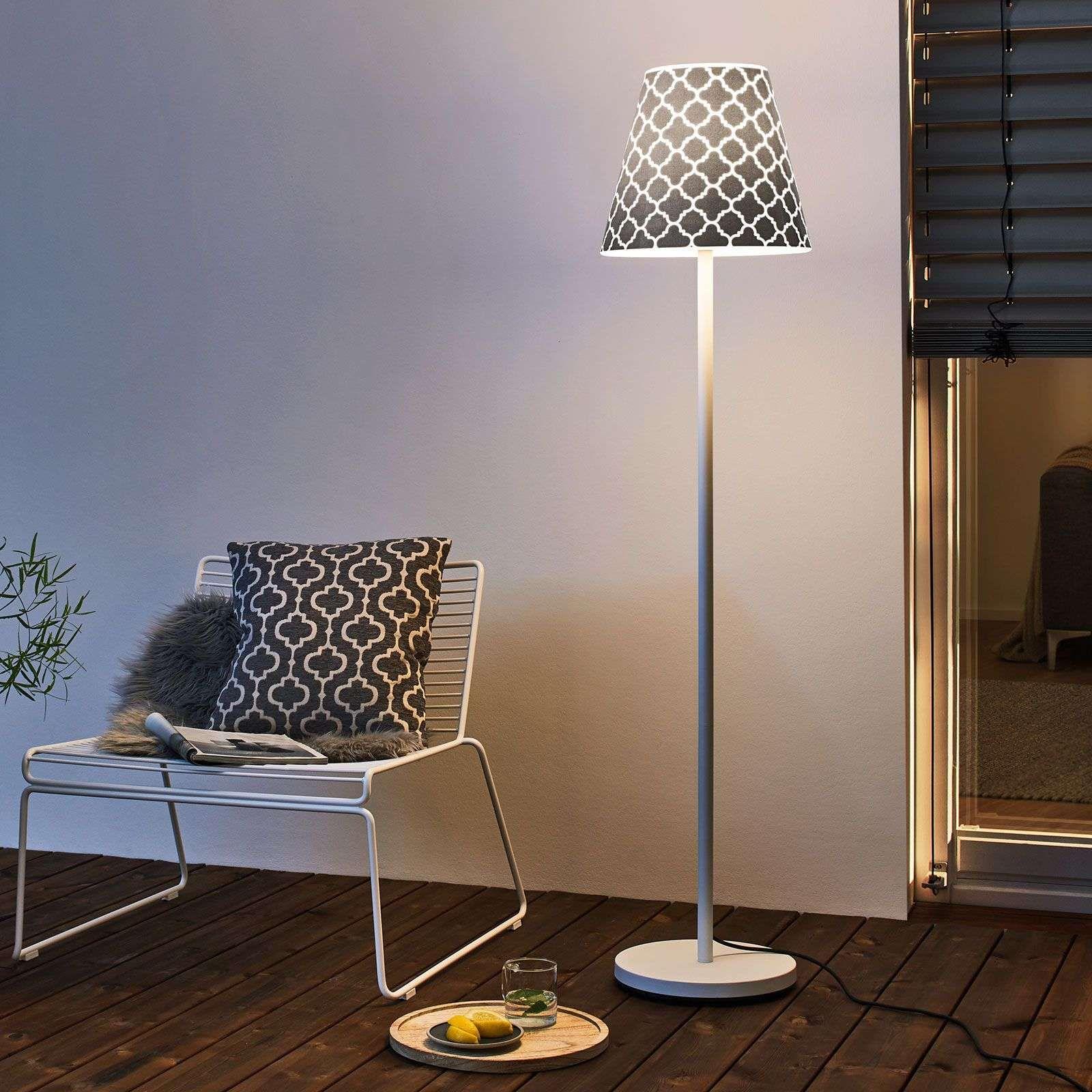 Moderne Stehlampe Swap Von Moree Weiss In 2020 Stehlampe Design
