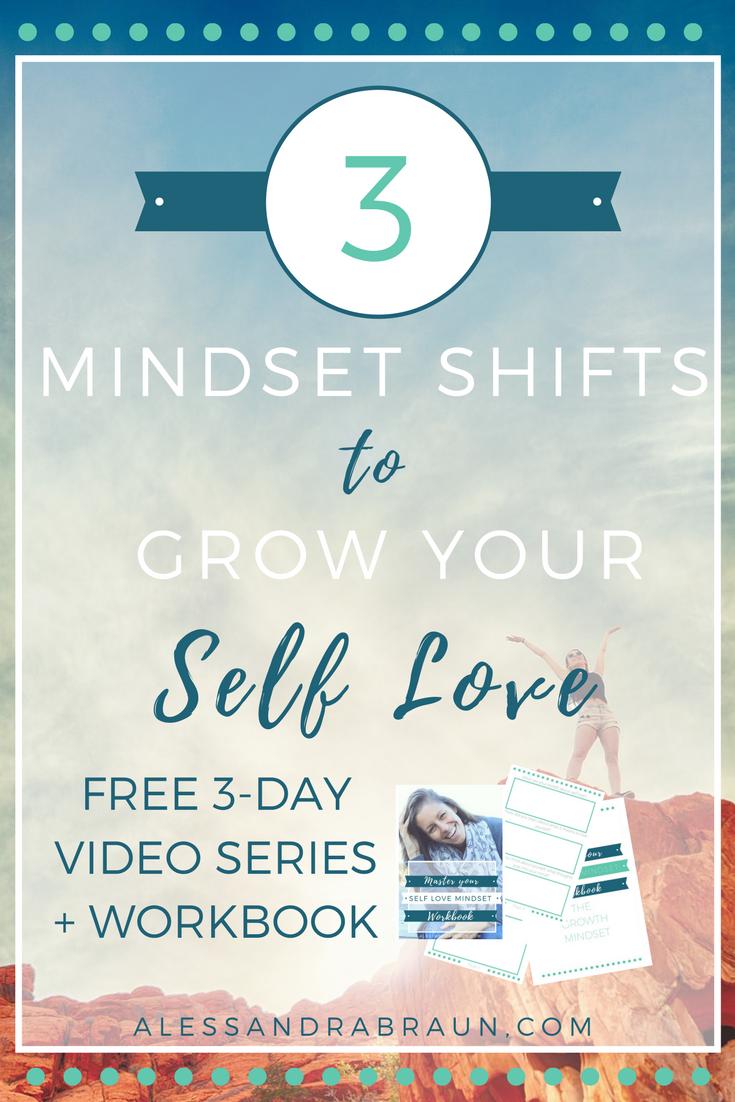 Workbooks psychology workbook : How to Master your Self Love Mindset - A 3-Day Bootcamp + Workbook ...