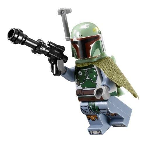 For Sell --- >>LEGO Star Wars 9496 Desert Skiff From LEGO Price ...