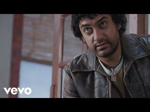 Roobaroo Rang De Basanti Amir Khan A R Rahman Youtube Rang De Basanti 2000s Songs Songs
