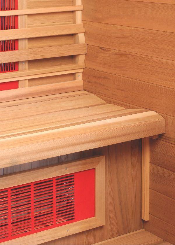 Curved bench seat profile   Cedar deck designs   Pinterest   Curved bench, Bench seat and Benches