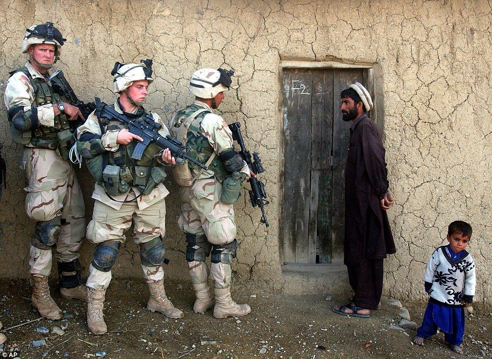 Slikovni rezultat za bush and talibans